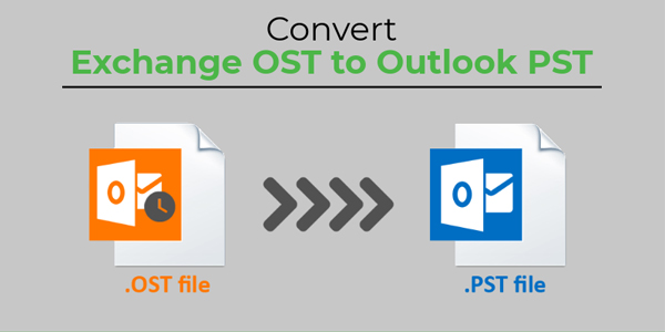 Free Techniques to Convert or Export OST to PST in Outlook 2019-2016-2013- 2010-2007