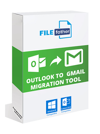 1100 USD Outlook to Gmail Migrator