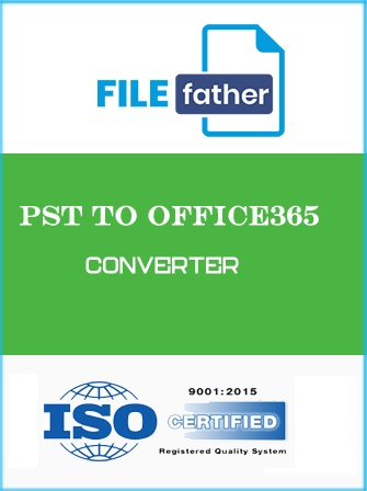 220USD PST to Office 365 Converter